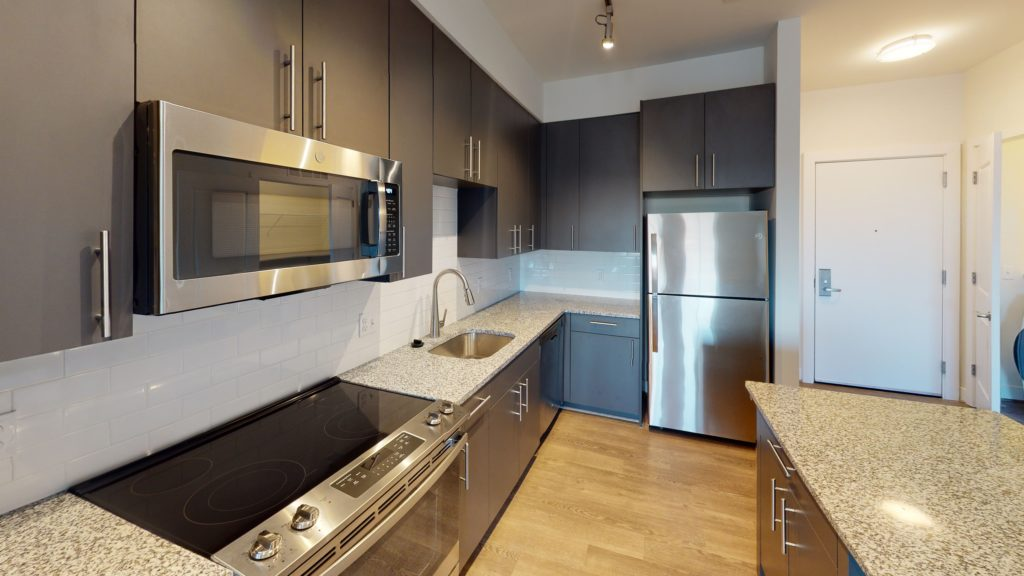 Crest-At-Skyland-Town-Center-1BedroomK-Kitchen